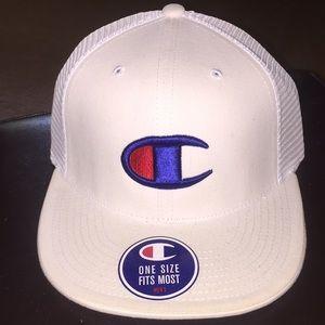 Champion cap 🧢 authentic